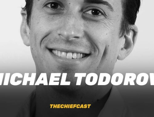 #137 – Michael Todorovic – Microbiome Part 1