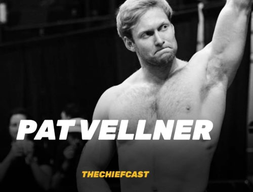 #110 – Pat Vellner – The Vellner Experience