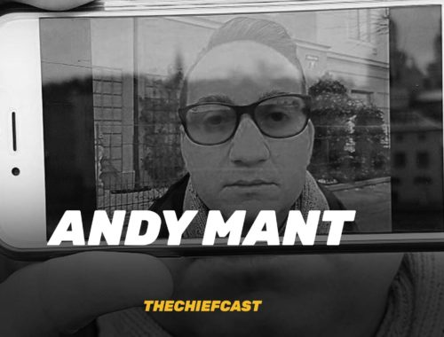 #115 – Andy Mant – What Screens Before Bed Really Do To Your Sleep