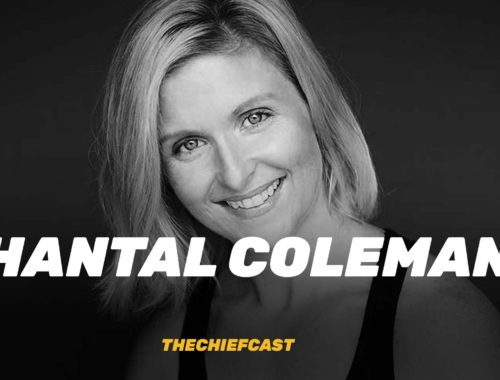 #114 – Chantal Coleman – Pushing Through Even When All Signs Say To Stop