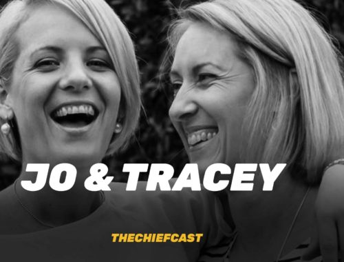 #116 – Tracey & Jo – The Effects Additives Have On Kids