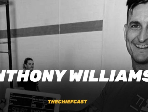 #119 - Anthony Williams - Assault Fitness ANZ