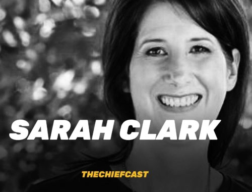 #121 – Sarah Clark – Beating Infertility Through Lifestyle
