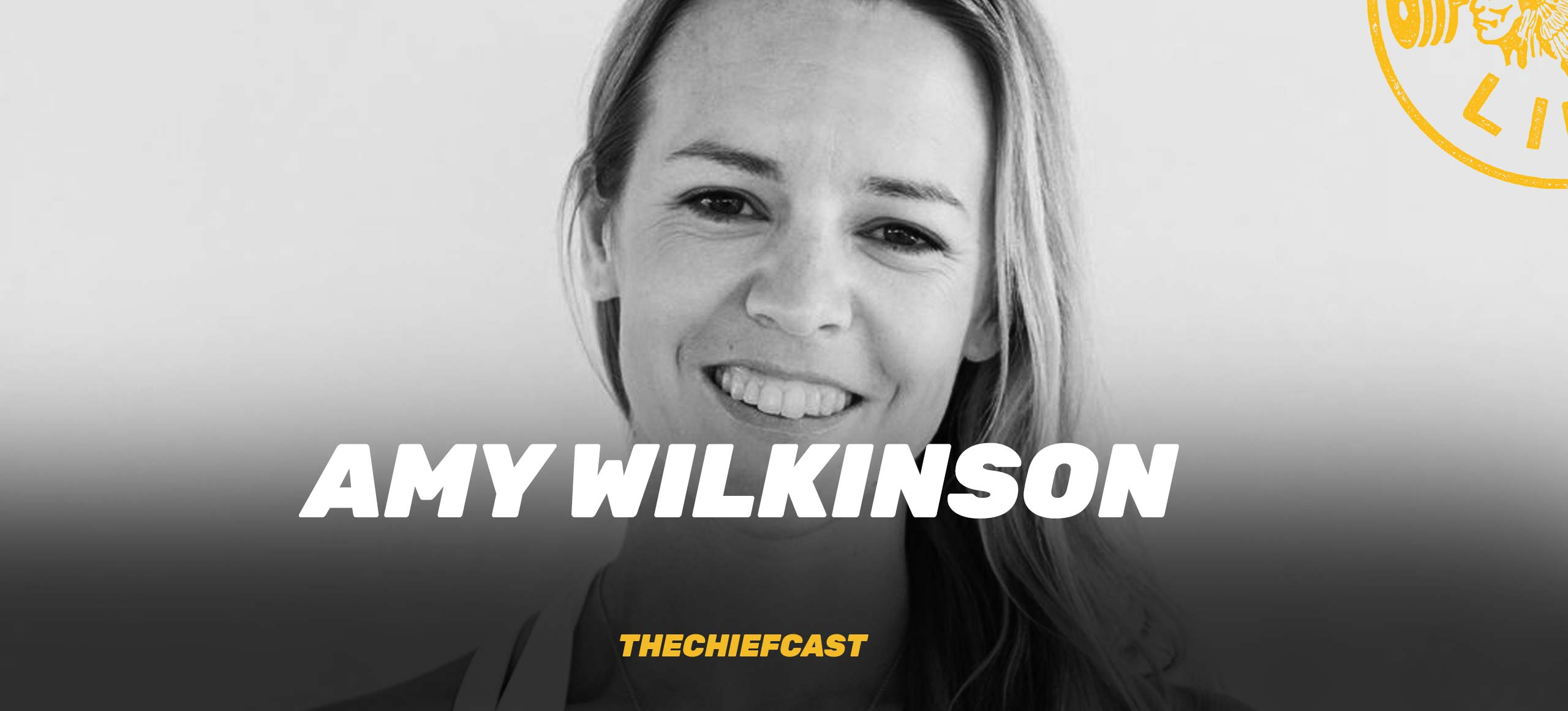 #124 – Amy Wilkinson – Inna Bliss