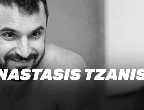 #132 - Anastasis Tzanis – A Colourful Look into Nose Breathing