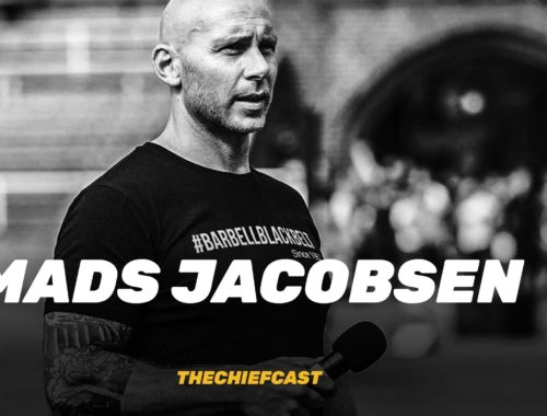 #130 – Mads Jacobsen – Building Better Communities