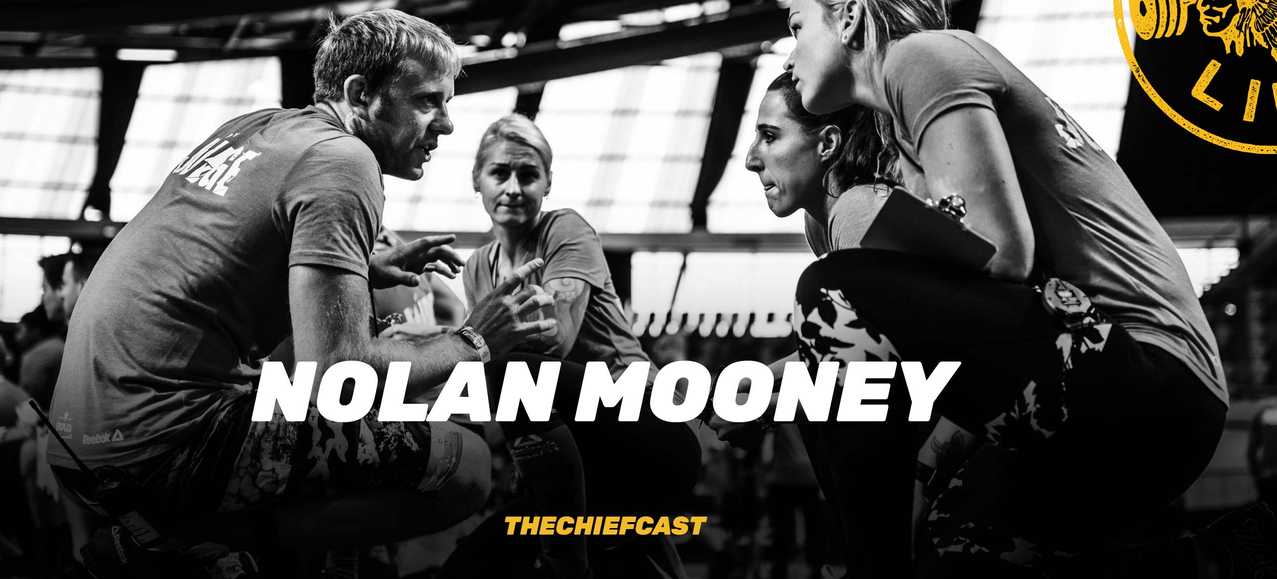 #131 – Nolan Mooney – Get Your Foundations Right!