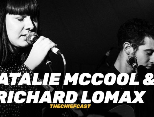 #135 – Natalie McCool & Richard Lomax – Music Meets Health!