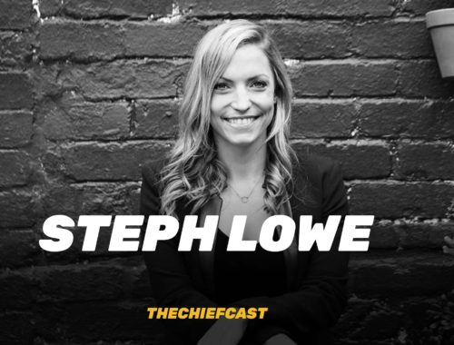 Steph Lowe - Low Carb Healthy Fat