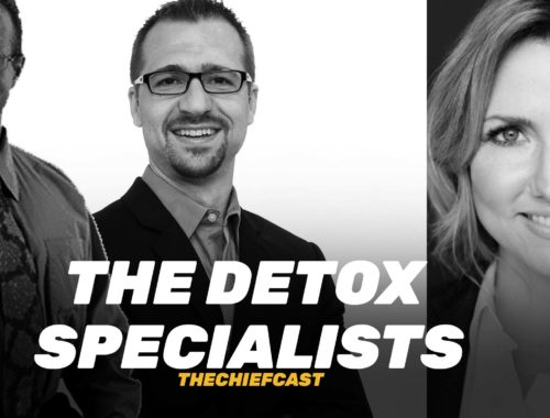 Detoxing your body and home