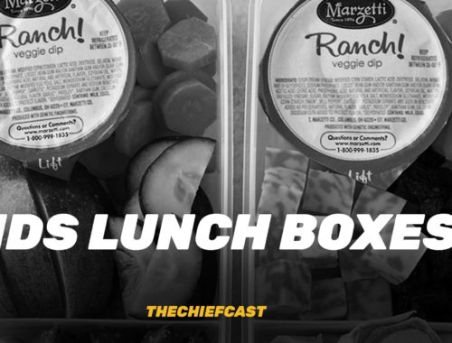 What's in Your Kids Lunchbox?