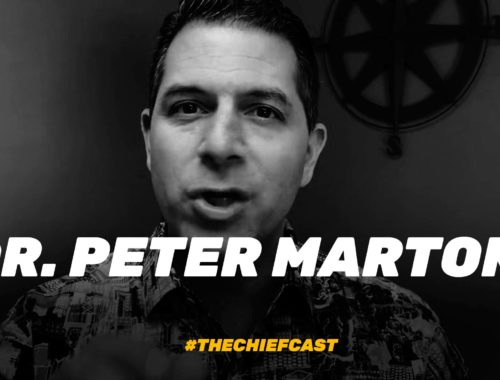 #188 - The Best Sleep Hardware with Dr Peter Martone