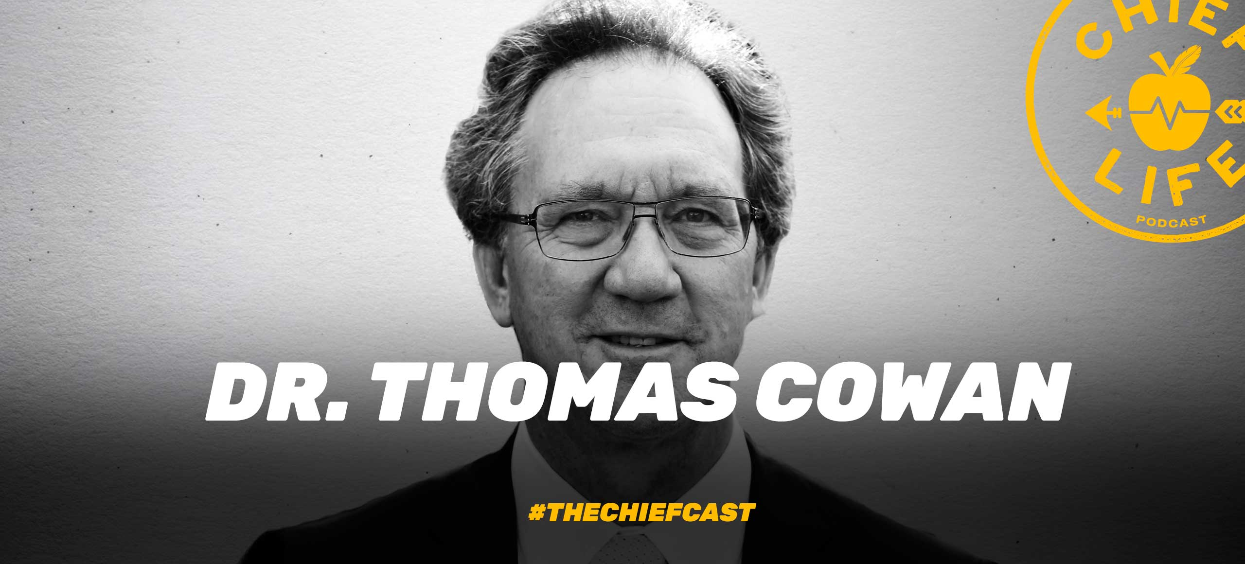#193 – Vaccines, Autoimmunity & The Changing Nature of Childhood Illness with Dr Thomas Cowan