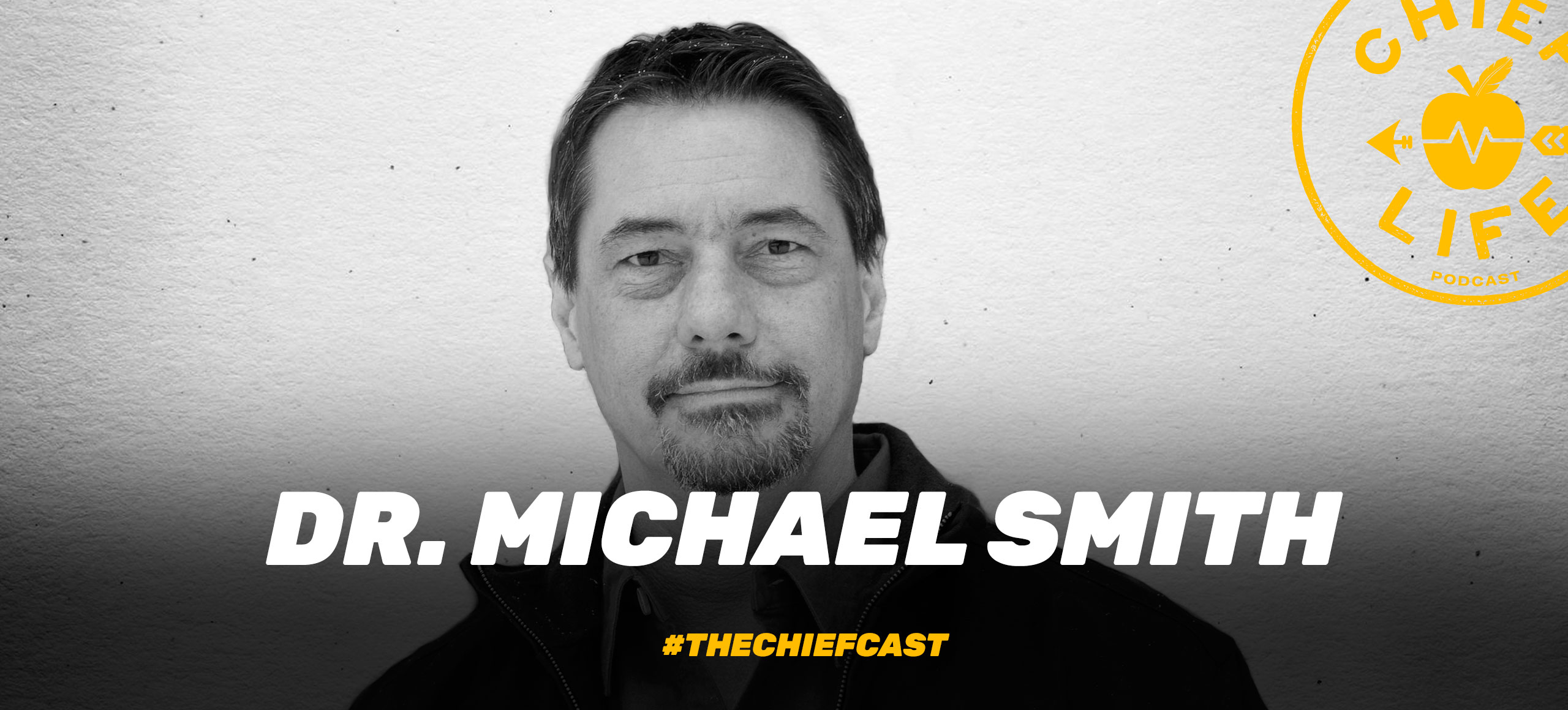 #197 - Returning to an Ancestral Diet with Dr Michael Smith