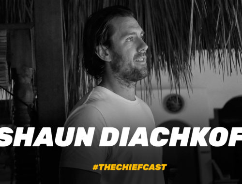 he New Age of CrossFit Gyms with Shaun Diachkoff