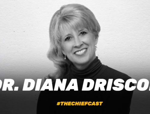 #203 – What You Don't Know About the Vagus Nerve with Dr Diana Driscoll