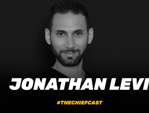 Jonathan Levi - The Only Skill That Matters