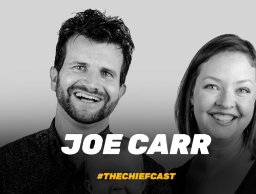 #205 – The Truth About Babies Food Satchels with Joe Carr