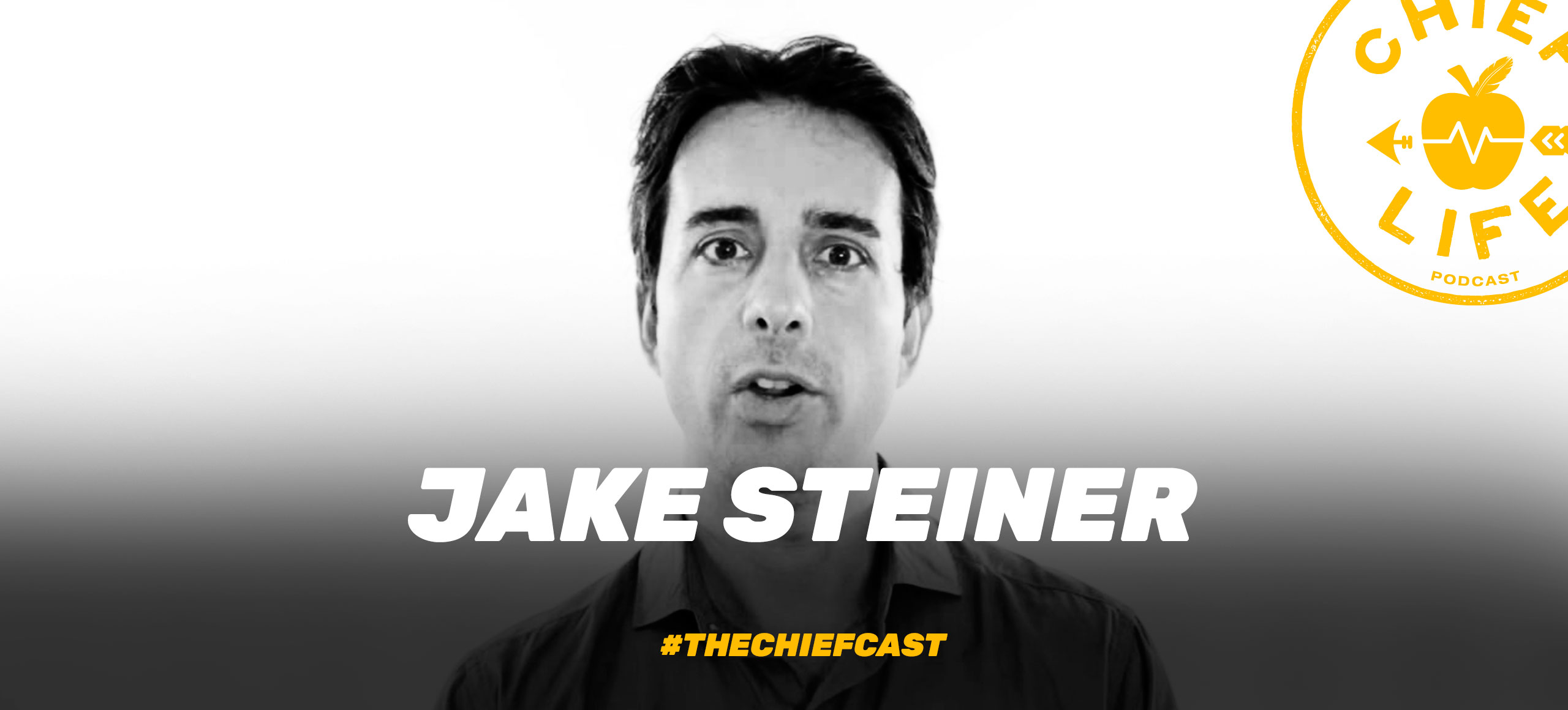 #207 – How to never wear glasses again with Jake Steiner